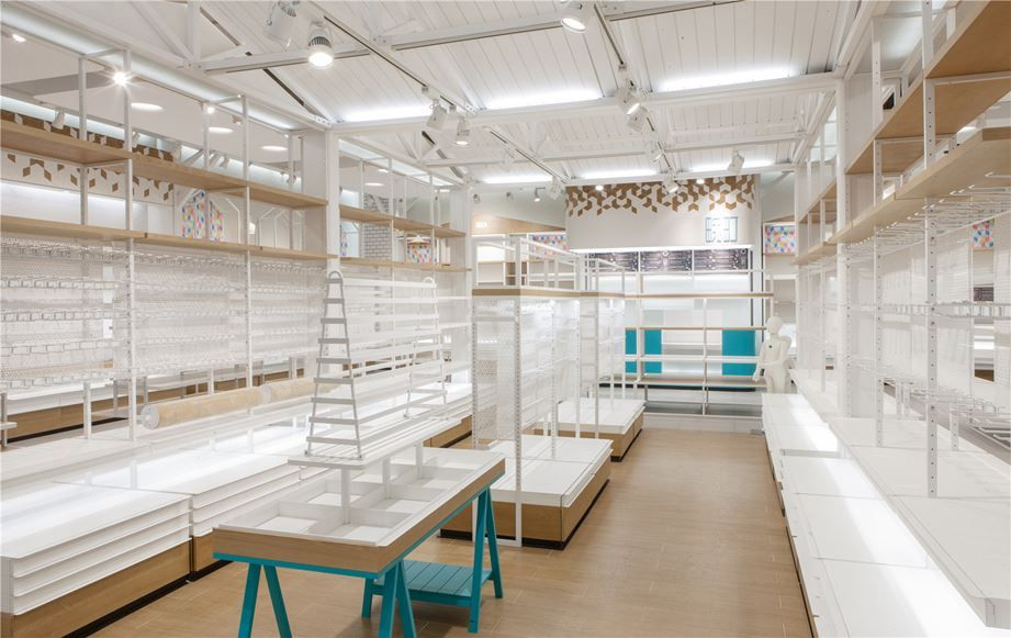 One Idea Outlet Shanghai Picture Gallery Design Design