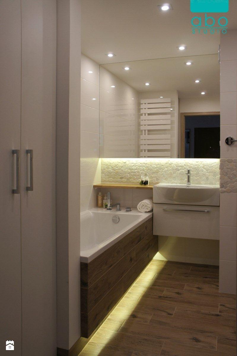 Aranżacje Wnętrz łazienka łazienka W Bloku Z Wielkiej