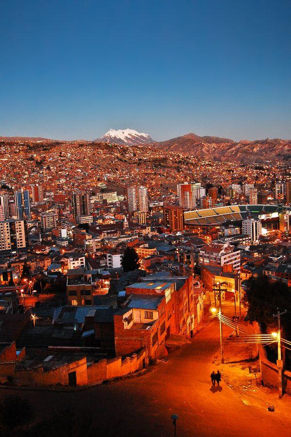 Westeastsouthnorth Westeastsouthnorth La Paz Bolivia Follow Me On My Blog Beautiful World Bucket L South America Travel Bolivia Travel America Travel