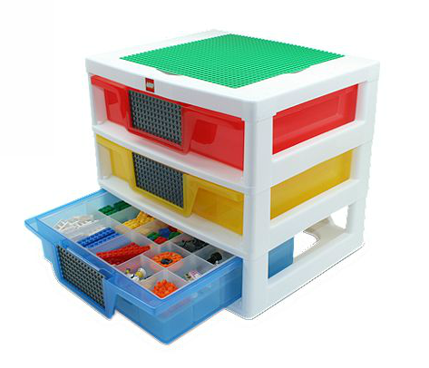 Lego Storage Containers 50 Off Prices As Low 5 98
