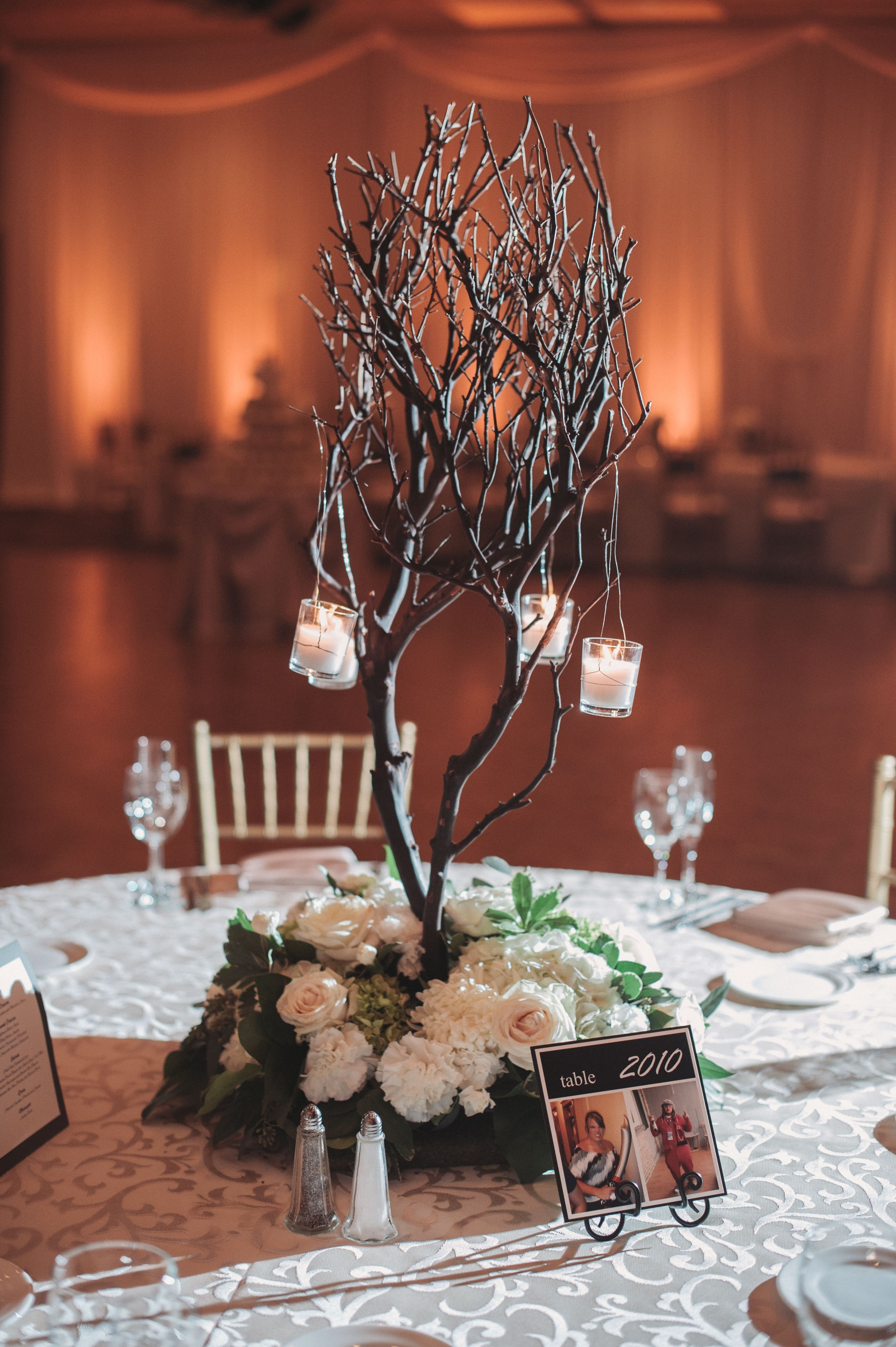 New Year's Eve Wedding | Table decorations, Wedding, Decor