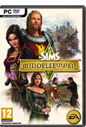 computerspel the sims medieval