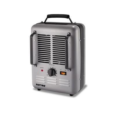 Patton 1500 Watt Utility Space Heater Puh680 U The Home Depot