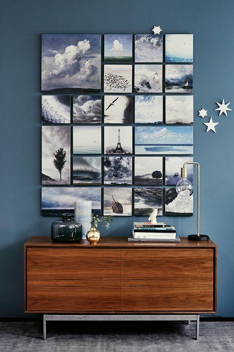 bild adventskalender zum verschenken von 24 kleine bilder jeden tag eine neue. Black Bedroom Furniture Sets. Home Design Ideas