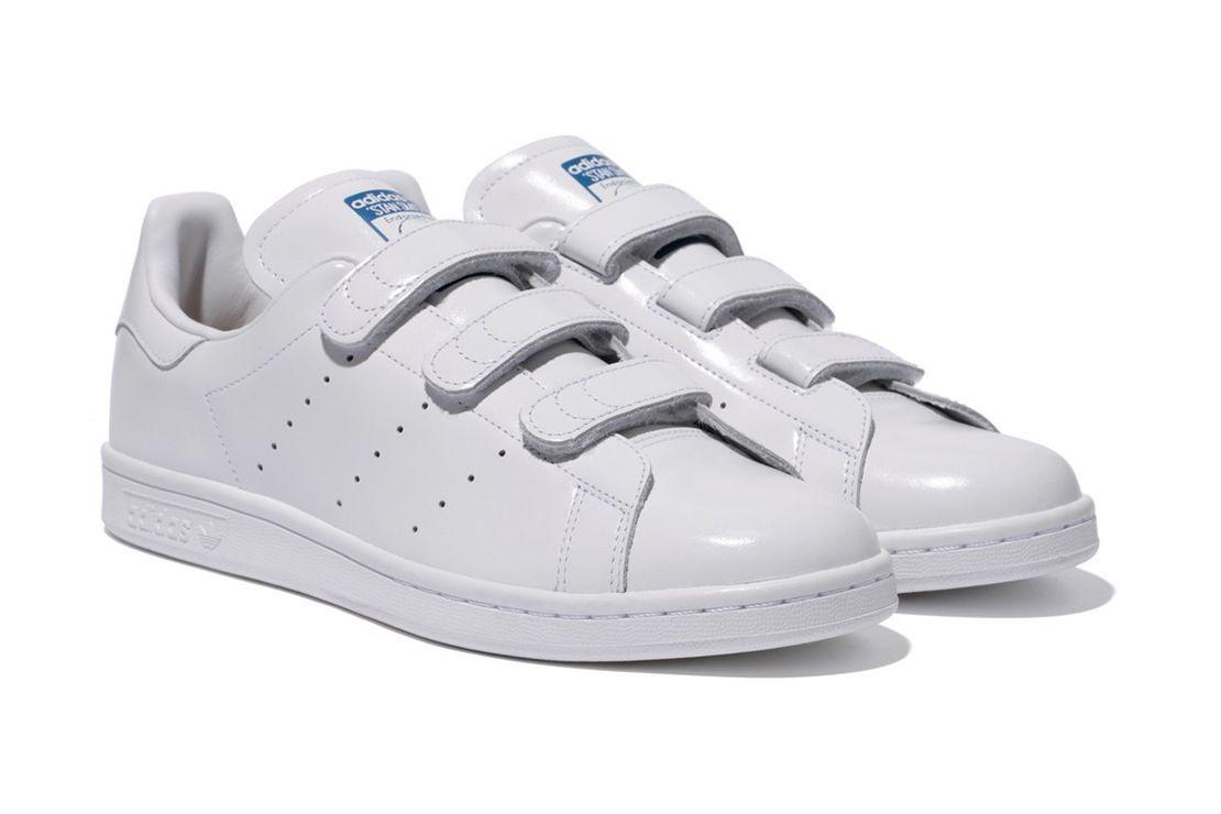 adidas stan smith 2 strap