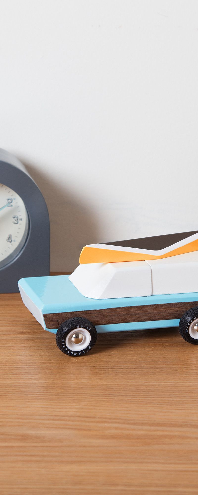 Vintage Model Car by Candylab Toys | Pinterest | Wooden car and Toy