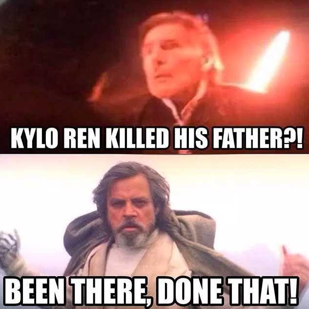 Star Wars The Force Awakens Memes Gallery Star Wars Quotes Star Wars Humor Star Wars Memes