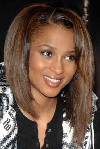 Swell 1000 Images About Mid Length On Pinterest Alicia Keys Bobs And Short Hairstyles For Black Women Fulllsitofus
