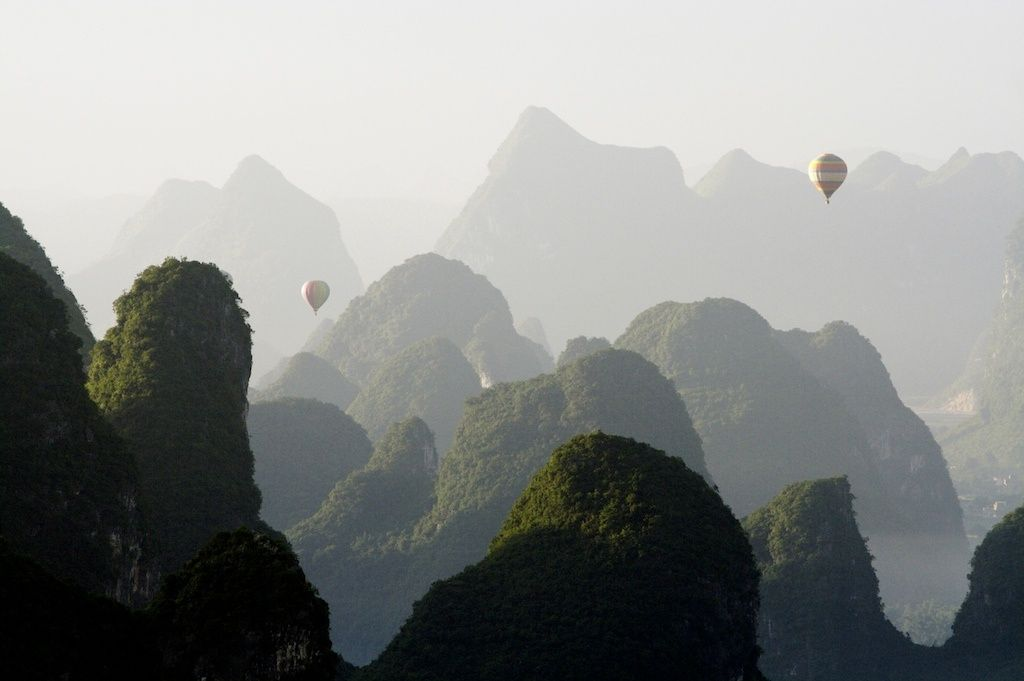Yangshuo Mountain Retreat, powered by buuteeq; http://www.buuteeq.com