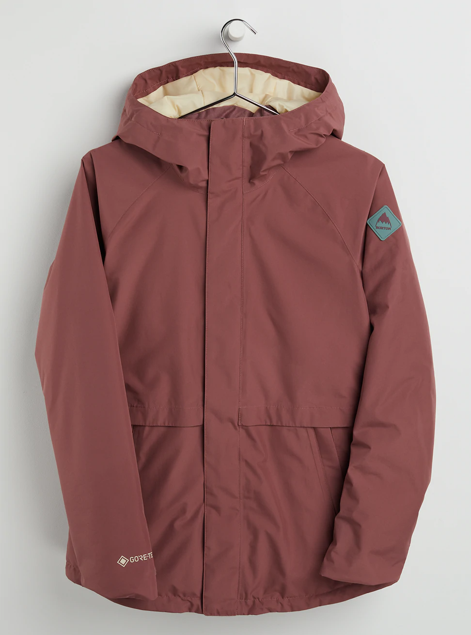 Shop The Women S Burton Gore Tex Kaylo Shell Jacket Along With More Winter Jackets And Outerwear From Winter Burton Women Jacket Ski Jacket Women Skiing Outfit [ 1310 x 972 Pixel ]