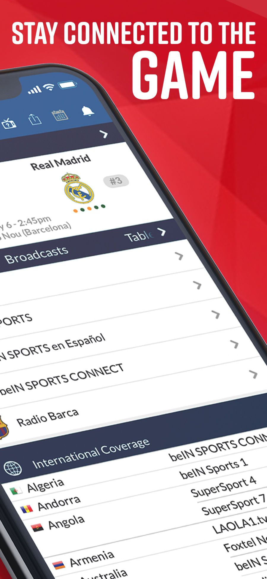 Live Soccer TV Scores Soccer tv, Live soccer, Soccer