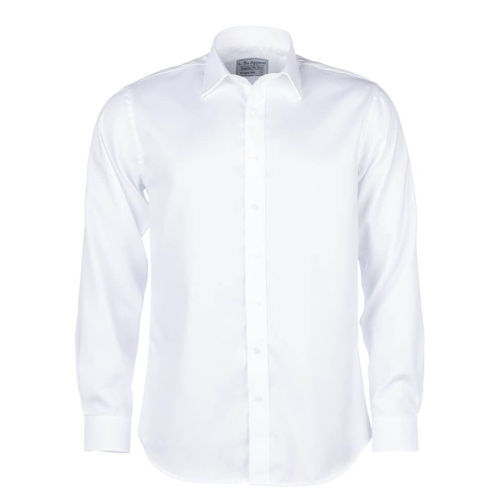 Nach unseren Pullovern folgt mit den Regular Fit Herren Hemd
