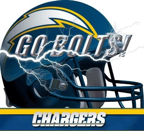 San Diego Chargers Football Team: Favorite Sports Teams