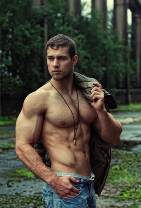 Beautifulmenintheworld Andrey Tzarevich Naked Shirtless