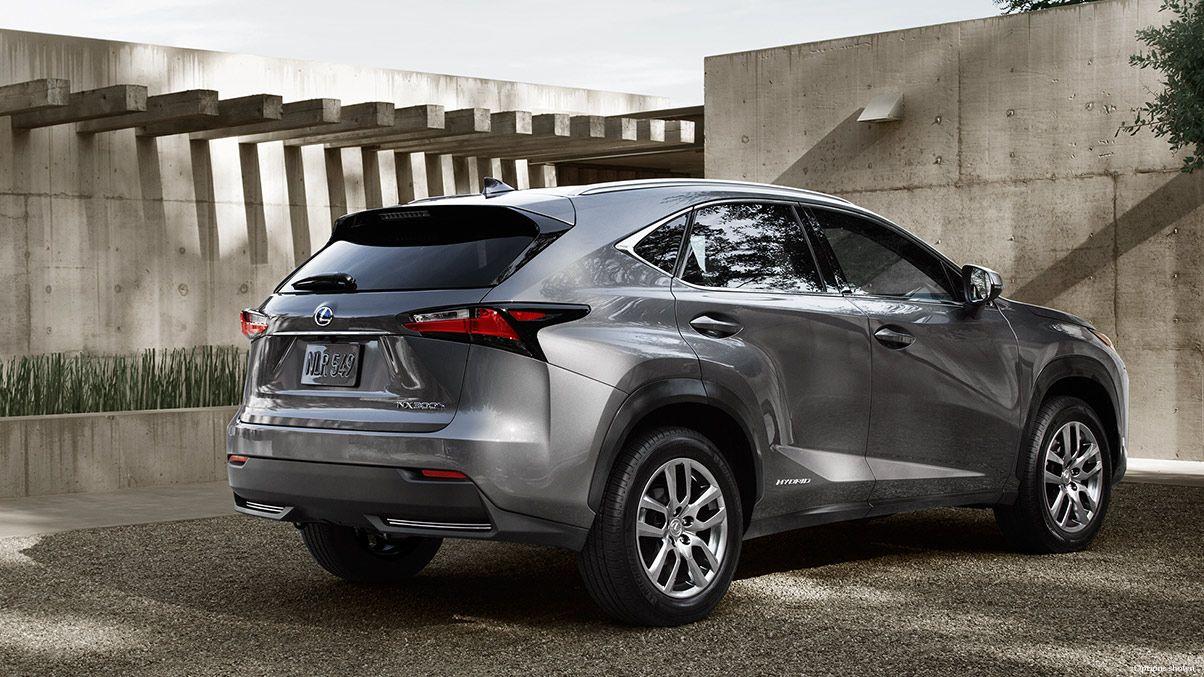 Nx 300h Shown In Nebula Gray Pearl Hybrid Car Luxury Hybrid
