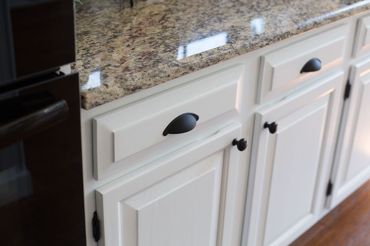 Kitchen | Pinterest | Oil rubbed bronze, Cabinet hardware and Lowes ...
