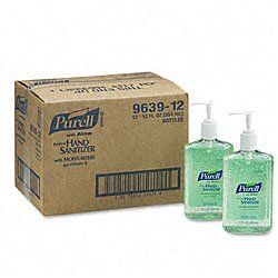 The Best Placepurell Instant Hand Sanitizer Aloe 12oz Pump 12 Per