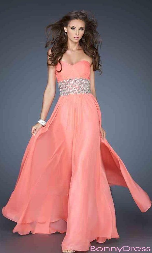 prom dress prom dresses | modafiesta | Pinterest
