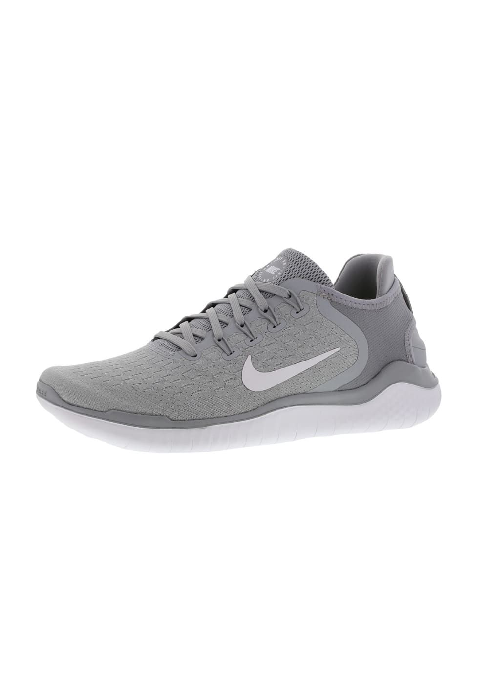 low priced 397ef ebc08 Nike Free RN 2018 - Chaussures running pour Femme - Gris