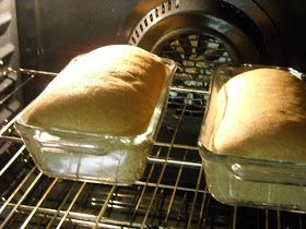Mommy's Kitchen - Home Sweet Home Cookin': Homemade Wheat Bread