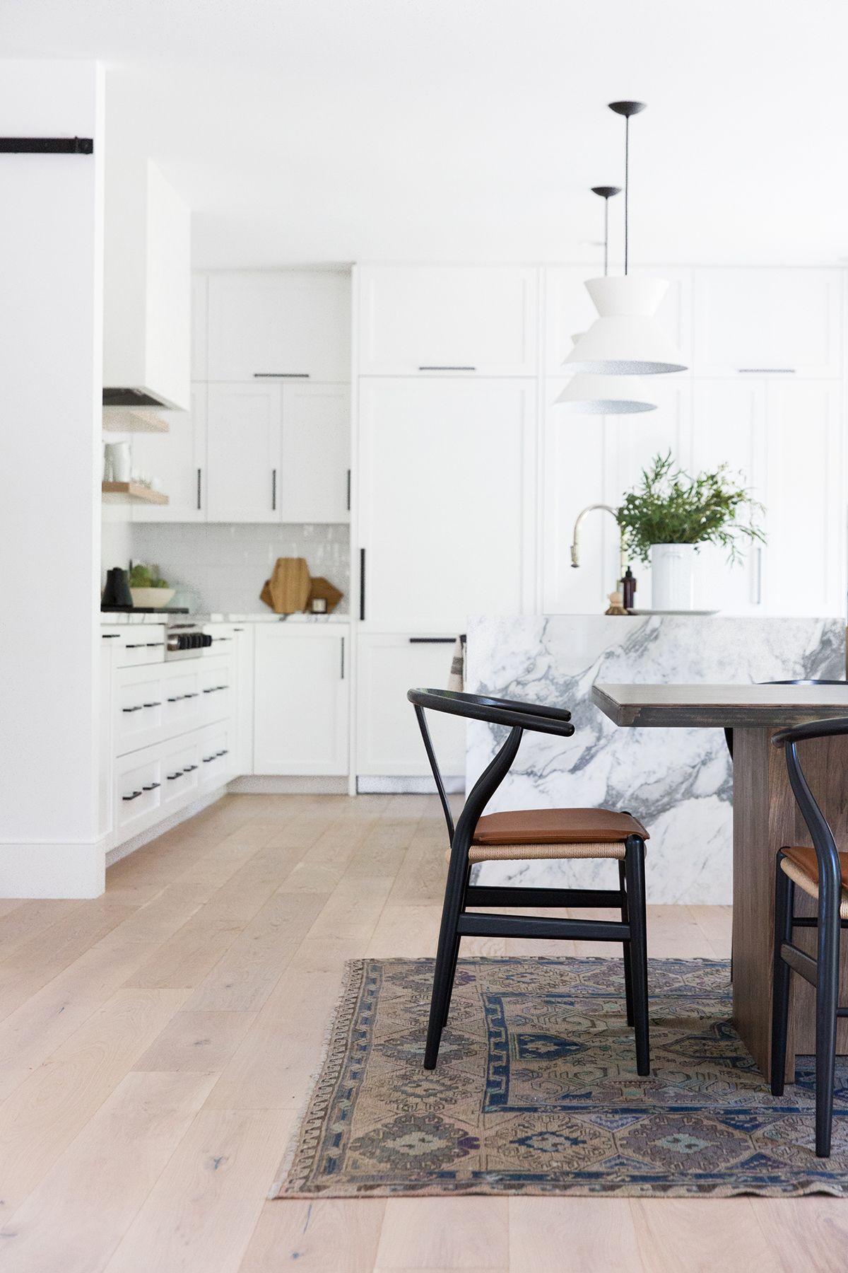 mercer island kitchen dining photo tour in 2019 studio mcgee rh pinterest com