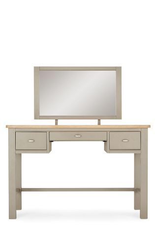 Buy Hampton Dressing Table From The Next UK Online Shop