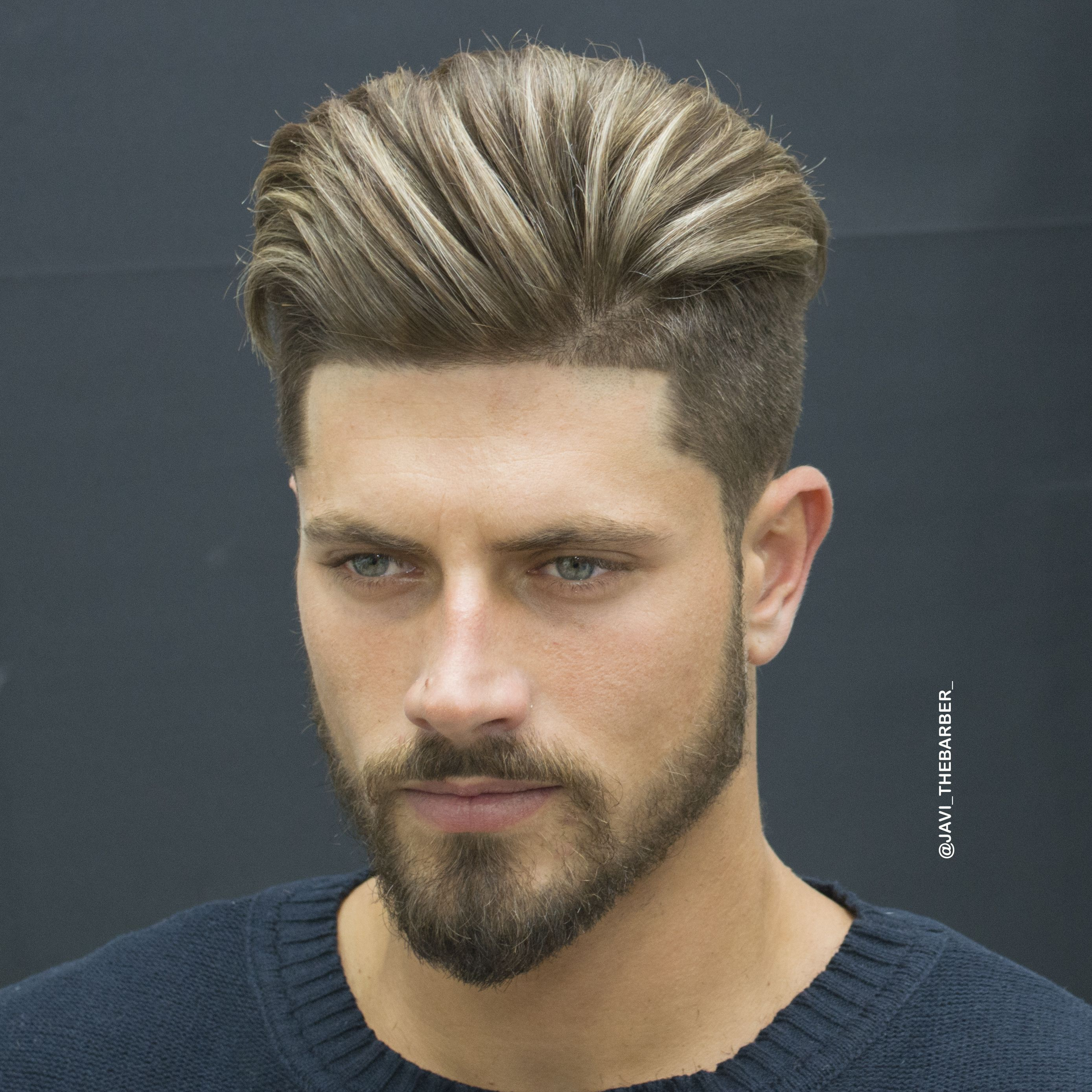100 Men S Hairstyles Cool Haircuts 2018 Update: Cool Hairstyles For Men, Hair