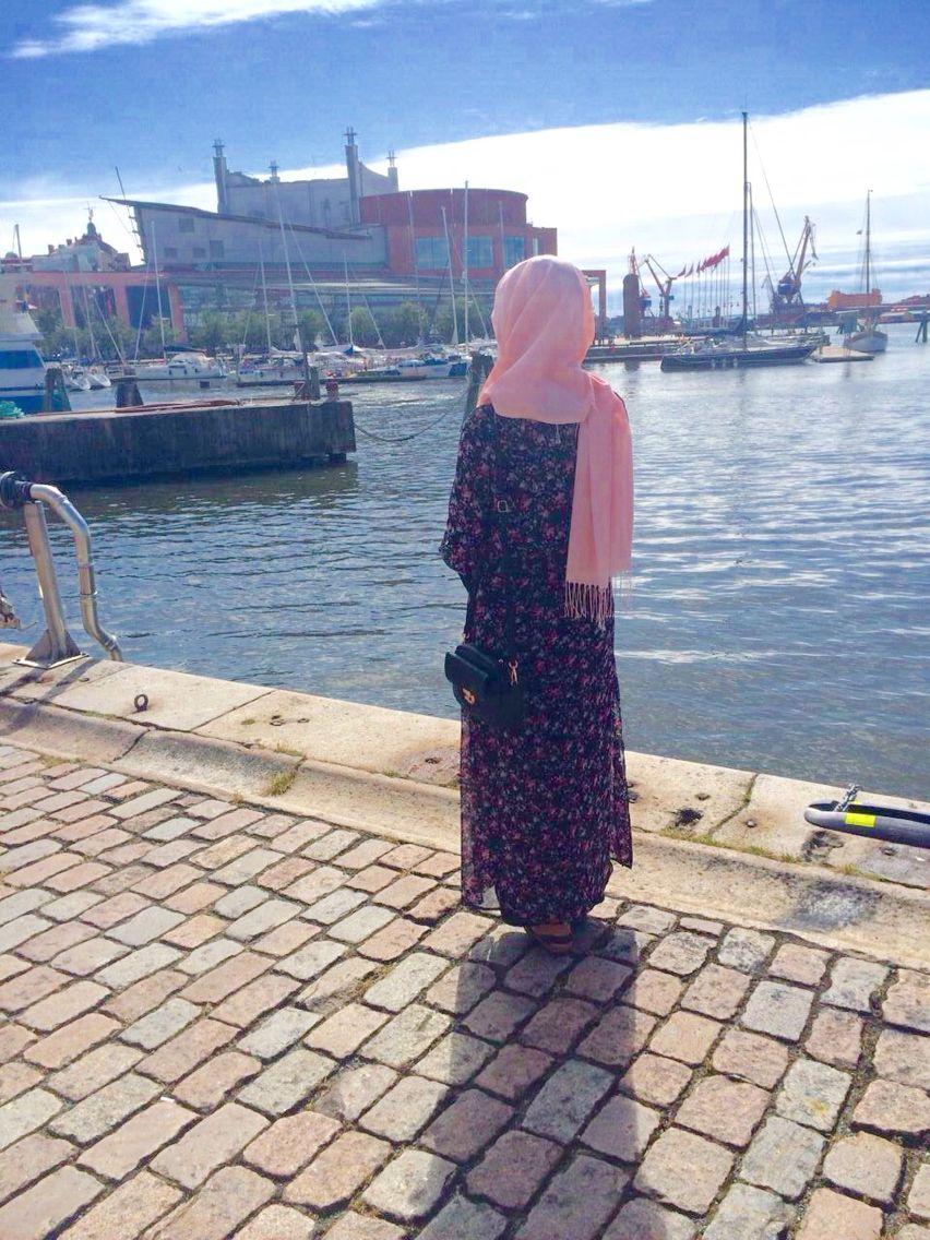 #hijabfachion