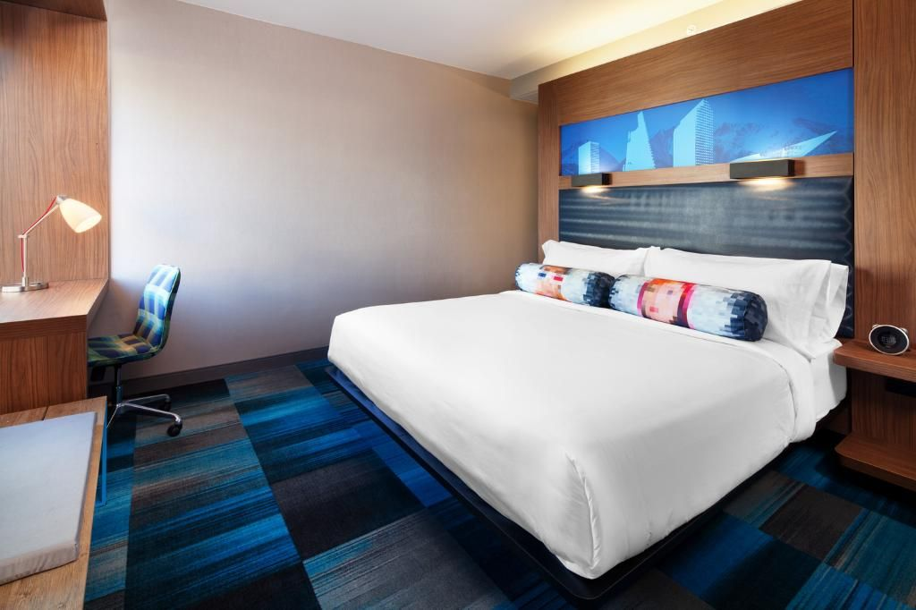Book Aloft Denver Downtown On Tripadvisor See 105 Traveler Reviews 29 Candid