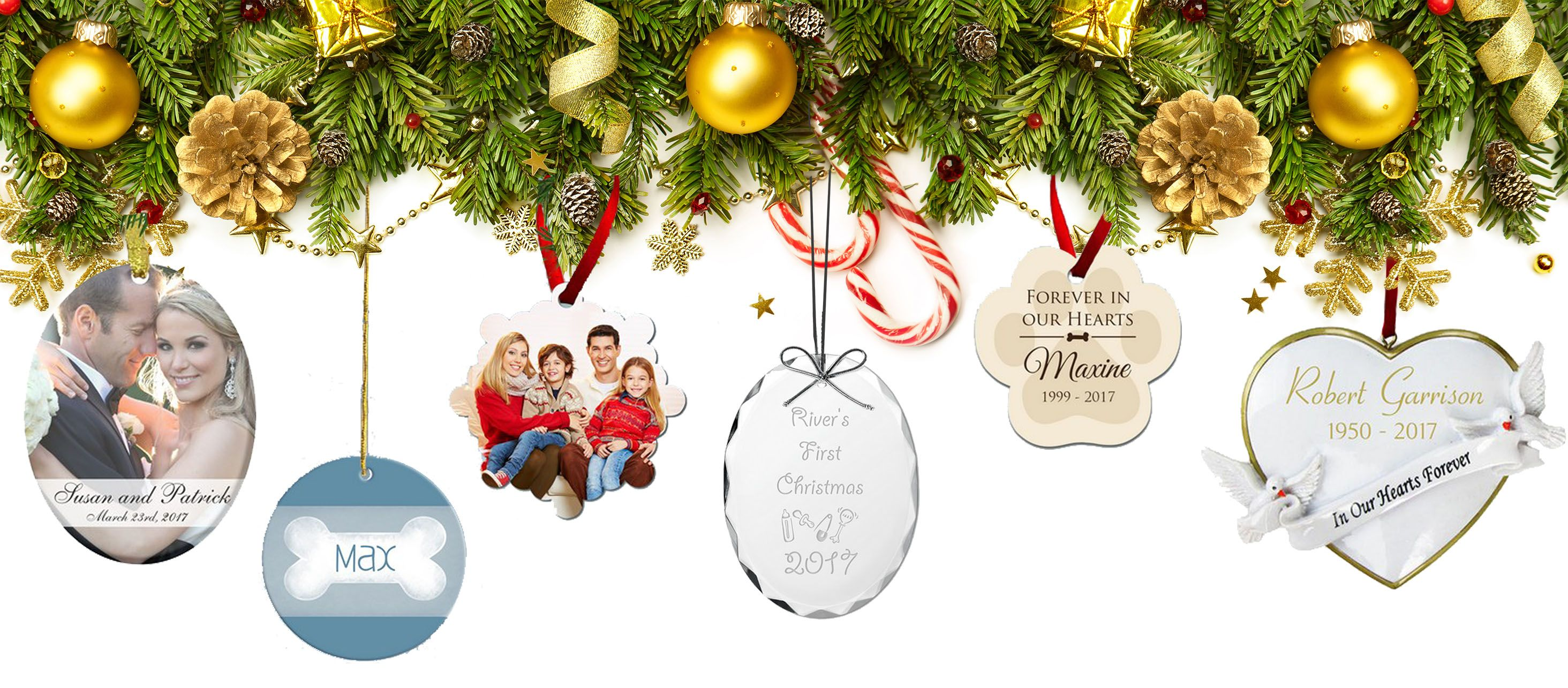 New blog post up christmas ornament gift guide for everyone on