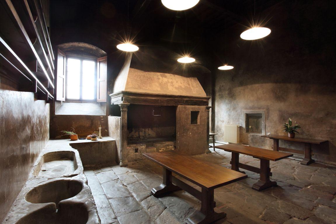 Antico Bagno ~ Bagno a ripoli antico spedale del bigallo fondato nel 1214 le