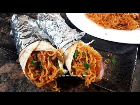 Veg frankie recipe with maggi in hindi masala maggi veg frankie veg frankie recipe with maggi in hindi masala maggi veg frankie street style veg forumfinder Image collections