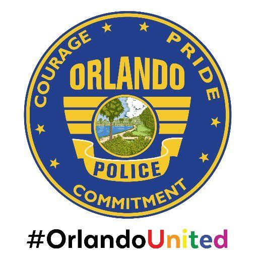 Orlando Police Orlandopolice Twitter Police Orlando Police Department Orlando