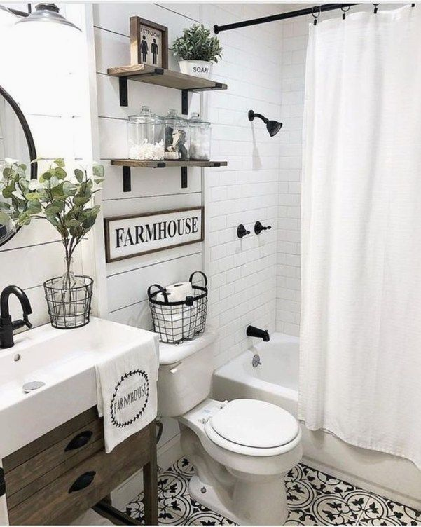 Photo of Rustic Bathroom Inspirations