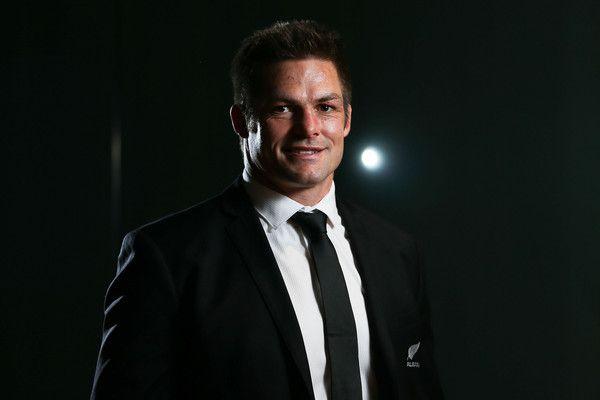 Richie Mccaw Photos Photos New Zealand All Blacks Rugby World Cup Team Announcement All Blacks Rugby Richie Mccaw All Blacks