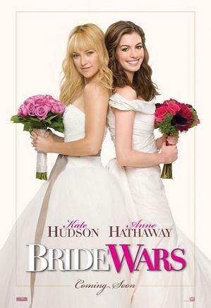 Comedy Movie Posters Oh I Just Love Watching Movies And Tv Episodes That S Mit Bildern Film Hochzeit Braut Bride Wars