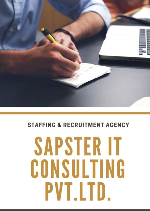 Pin by SAPster IT on Best Staffing and Recruitment company ...