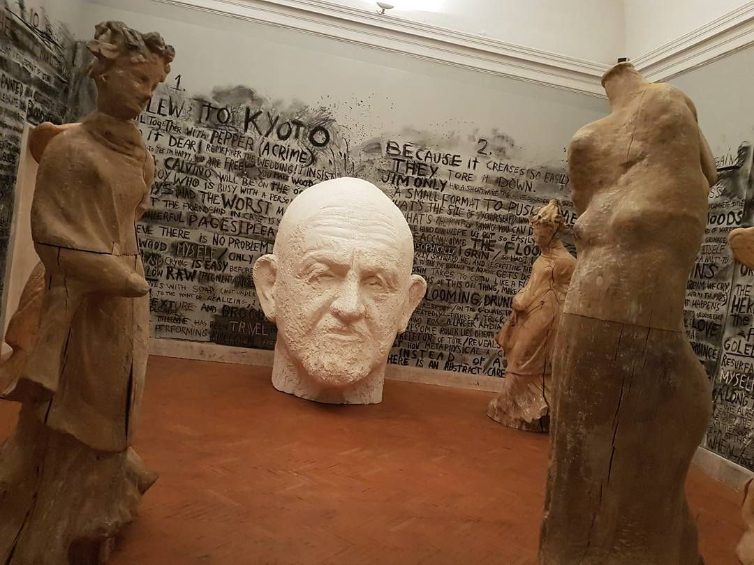 The Flowering Sheets Poet Singing Jim Dine 2008 2016 House Of Words 2017 Accademia Di San Luca Artist Accademia Academy Jim Din In 2020 Neo Dada Pop Art Art