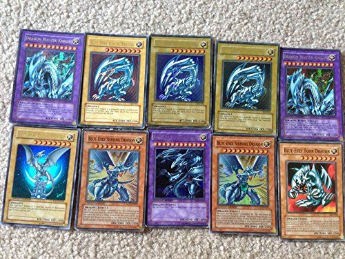 Yugioh Cards Collection Lot Guaranteed Holos /& Retro with lots of Bonuses!