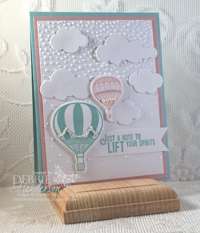 Create with Connie & Mary Saturday Blog Hop! #stampin#39;up!cards