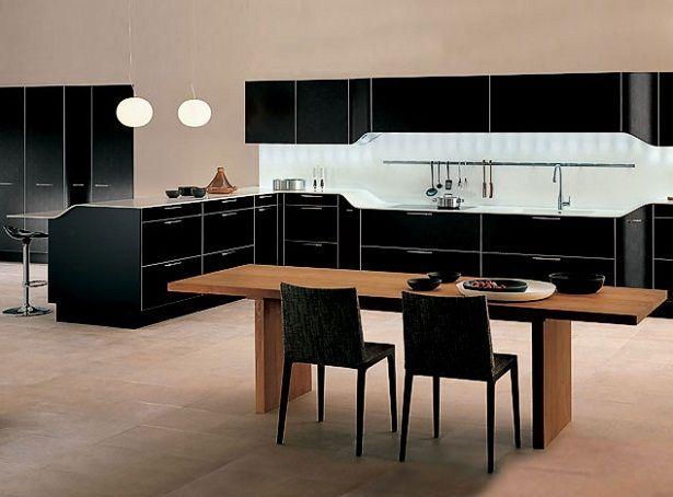 modern kitchen | contemporary/ ultramodern designs | pinterest, Möbel