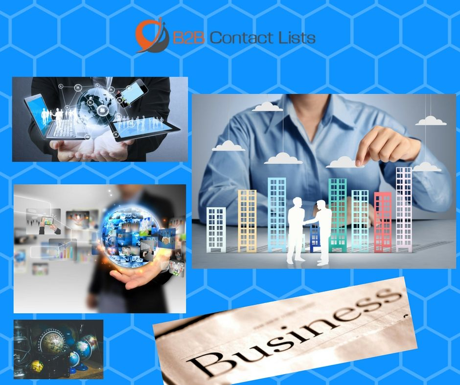 B2B Contact Lists Data Append Services help to obtain the