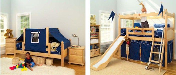 Toddler Boys Bedroom Furniture