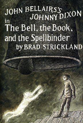 The Bell, the Book, and the Spellbinder (1997)