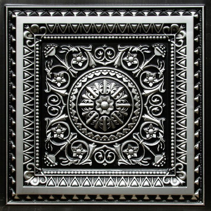 decorative ceiling tiles inc store la scala faux tin ceiling tile - Decorative Ceiling Tiles
