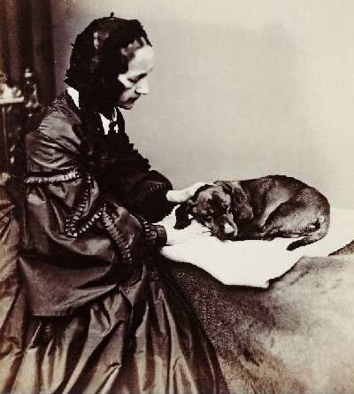 Queen Victoria Dachshund Bout The Cashmere Dog A Tibetan
