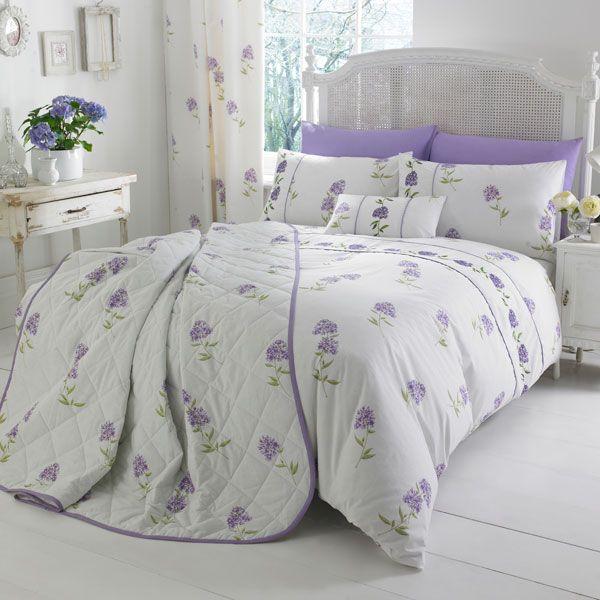 Lilac Alicia Collection Duvet Cover Set Dunelm Mill 28 For Bed Set Duvet Cover Sets Bed Duvet Covers
