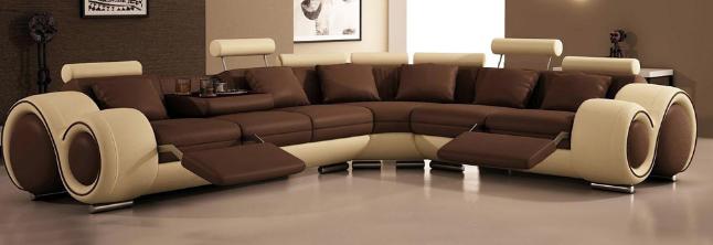 Custom Couches 12 Modern Sofa