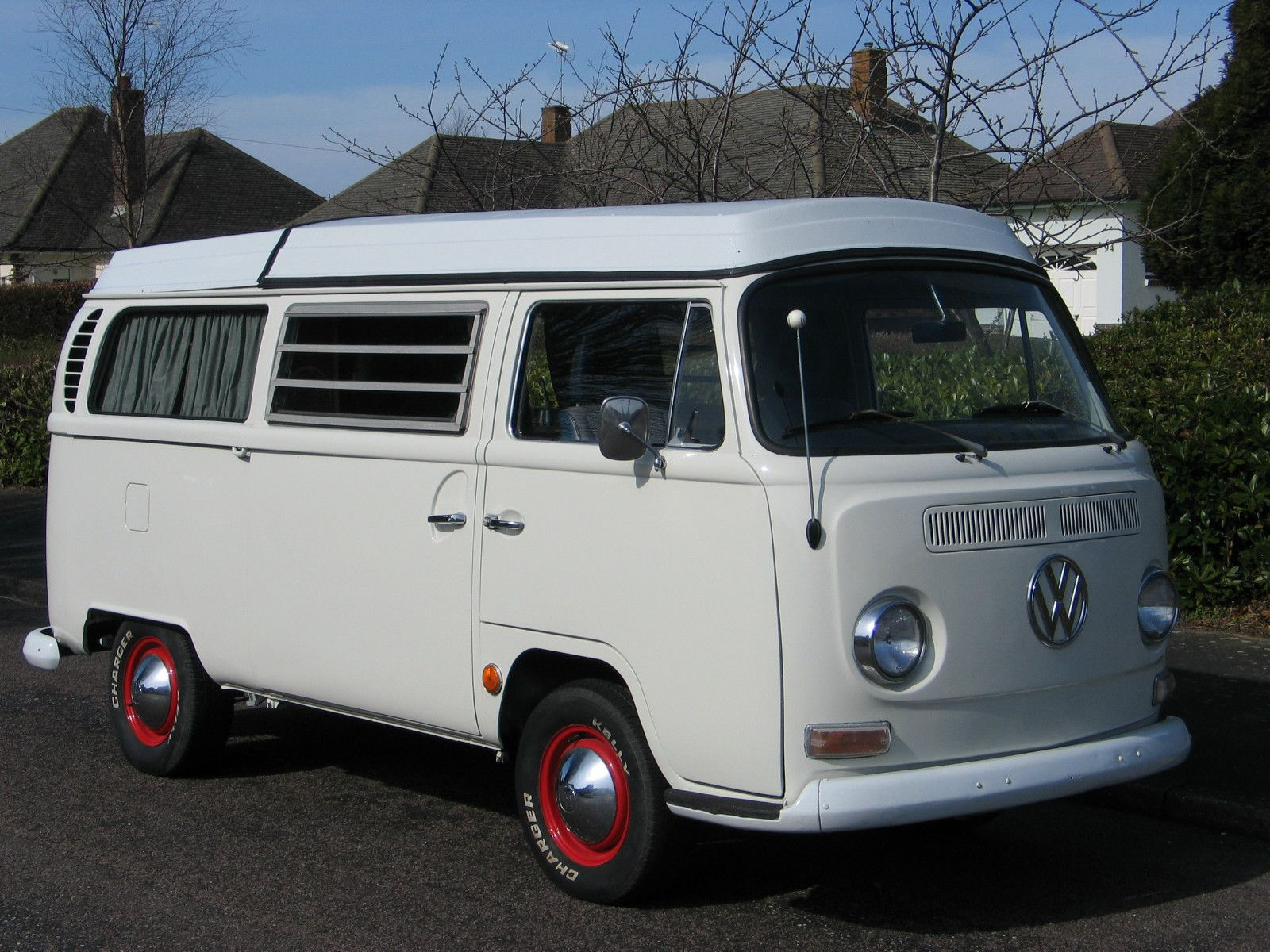 vw t2 early bay window 1968 westfalia vw volkswagen. Black Bedroom Furniture Sets. Home Design Ideas