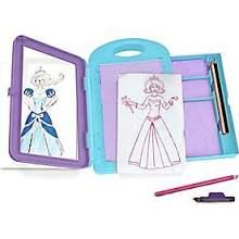 Melissa Doug Princess Design Activity Kit 148 X 124 X 2